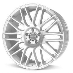 PXK Metallic Silver (MS)