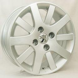 Peugeot (GT-ZY5104) silver