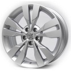 Peugeot (RX490) silver