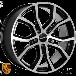 Porsche (BK5362) MBMF