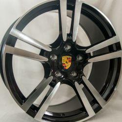 Porsche (GT-BK480) BM