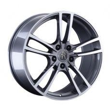 Replay Porsche (PR26) 11x21 5x130 ET58 DIA71,6 (GMF)