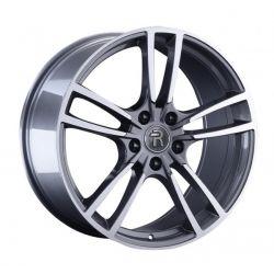 Porsche (PR26) GMF