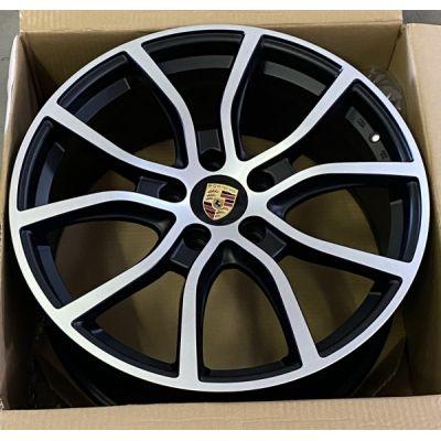 Диски Replay Porsche (PR27) 10,5x20 5x130 ET64 DIA71,6 (MBF)