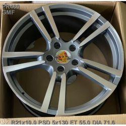Porsche (PR480) GMF