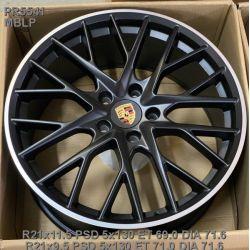 Porsche (PR5541) MBLP