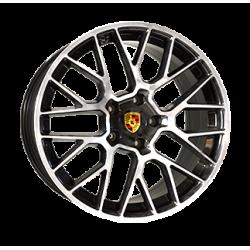 Porsche (PR777) MBF