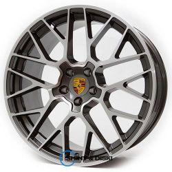 Porsche (R1094) GMF