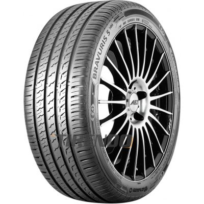 Шины Barum Bravuris 5 HM 235/60 R17 102V