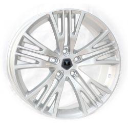 R501 silver