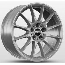 Ronal R54 8x18 5x120 ET35 DIA82 (titanium)