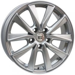 RST 047 silver