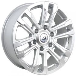 RST 107 silver