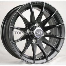 RZT 13059 5,5x13 4x98 ET10 DIA58,6 (silver)