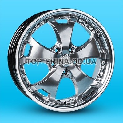 Диски Racing Wheels H-353 7x17 5x112 ET40 DIA73,1 (HPT/DP)