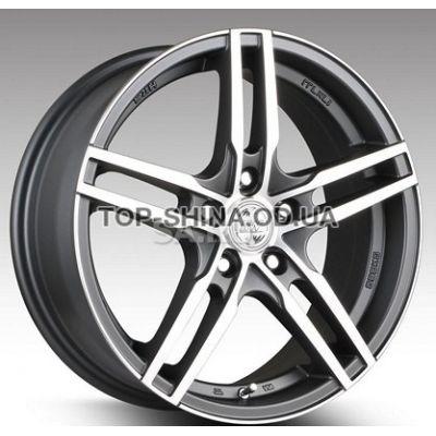 Диски Racing Wheels H-534 7x16 5x110 ET35 DIA65,1 (DDN-F/P)