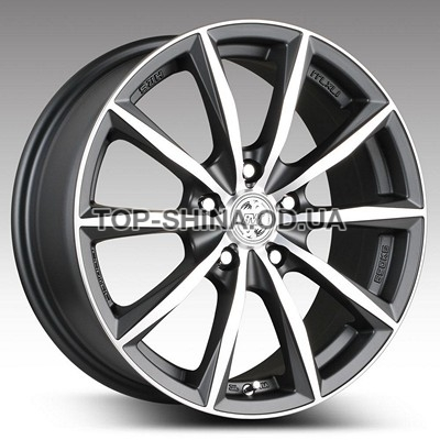 Диски Racing Wheels H-536 6,5x15 5x112 ET40 DIA57,1 (DDN-F/P)