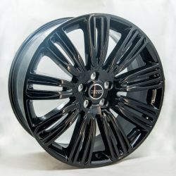 Range Rover (GT2202) black