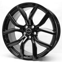 Range Rover (R5402) black