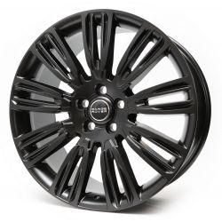 Range Rover (RFE136) matt black
