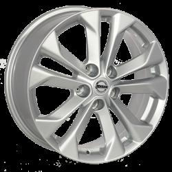 Renault (TL0264N) silver