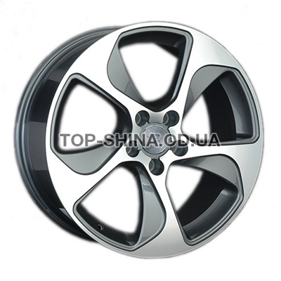 Диски Replay Audi (A76) 8x18 5x112 ET39 DIA66,6 (GMF)