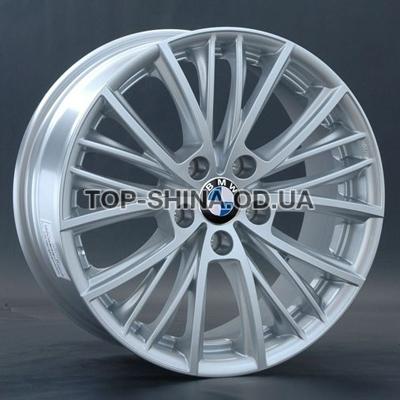 Диски Replay BMW (B127) 8x17 5x120 ET34 DIA72,6 (silver)
