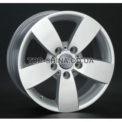 Диски Replay BMW (B134) 7x16 5x120 ET34 DIA72,6 (silver)