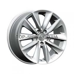 BMW (B183) silver