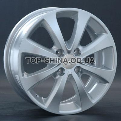Диски Replay Hyundai (HND73) 6x15 4x114,3 ET43 DIA67,1 (silver)