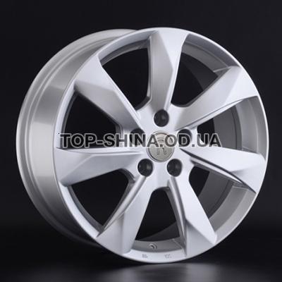 Диски Replay Lexus (LX115) 8x18 5x114,3 ET30 DIA60,1 (silver)