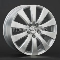 Mazda (MZ22) silver