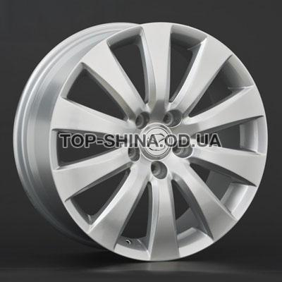 Диски Replay Mazda (MZ22) 7,5x20 5x114,3 ET45 DIA67,1 (silver)
