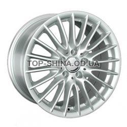 Mercedes (MR147) silver