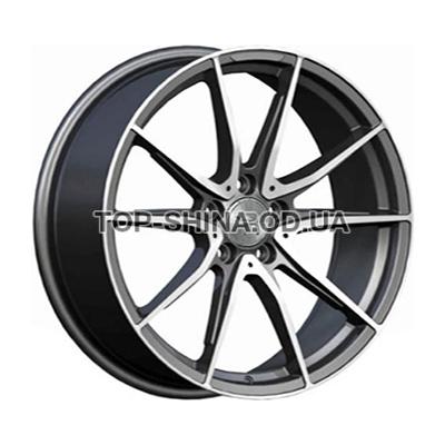 Диски Replay Mercedes (MR244) 7,5x18 5x112 ET51 DIA66,6 (GMF)