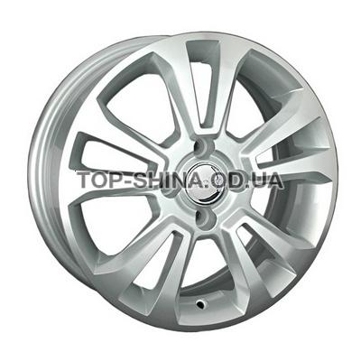 Диски Replay Opel (OPL57) 6x15 4x100 ET39 DIA56,6 (SF)