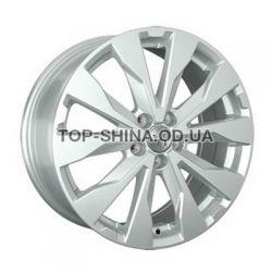 Subaru (SB25) silver