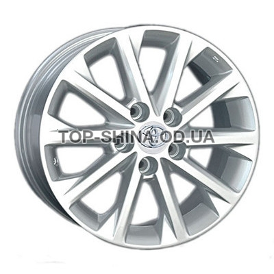 Toyota (TY119) silver
