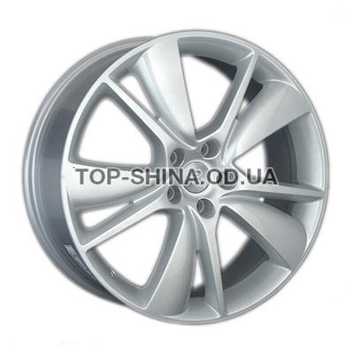 Диски Replay Toyota (TY131) 8x20 5x114,3 ET35 DIA60,1 (silver)