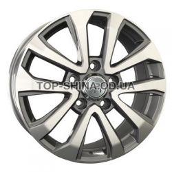 Replay Toyota (TY236) 8,5x20 5x150 ET58 DIA110,1 (GMF)