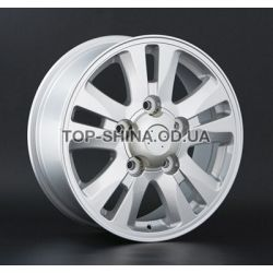 Toyota (TY55) silver
