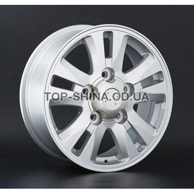 Диски Replay Toyota (TY55) 8x16 5x150 ET20 DIA110,1 (silver)