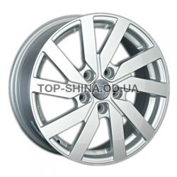 Volkswagen (VV151) silver