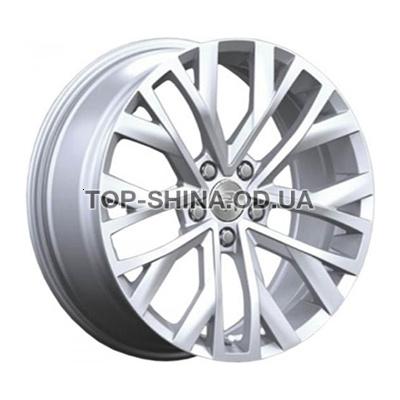Диски Replay Volkswagen (VV259) 8x18 5x112 ET25 DIA66,6 (silver)