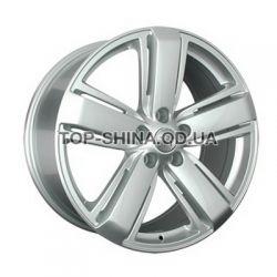 Volkswagen (VV50) silver