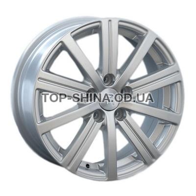 Диски Replay Volkswagen (VV61) 6x15 5x112 ET43 DIA57,1 (silver)