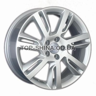 Диски Replay Volvo (V22) 7,5x17 5x108 ET49 DIA67,1 (silver)