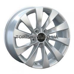 Audi (A-R008) silver