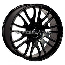 Audi (FR789) matt black