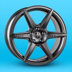 Audi (JT1654) matt black